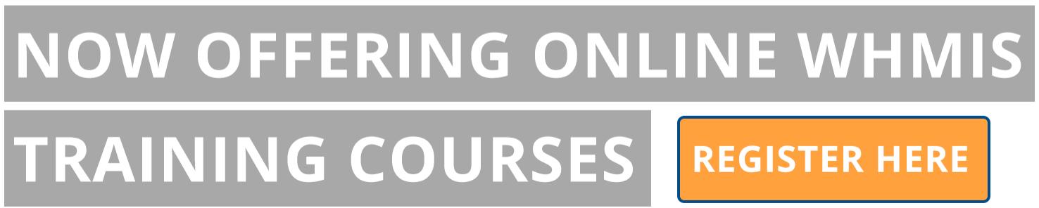 WHMIS Online Training